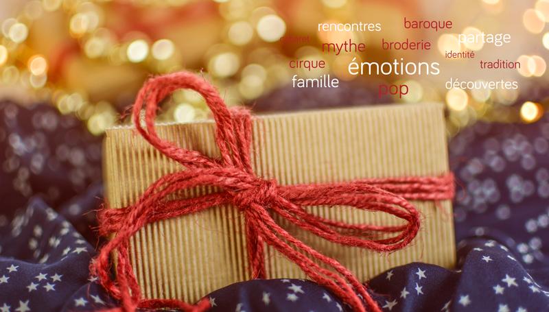 Quatre idées de marchés de Noël pour ce week-end dans les Hauts-de-Seine.